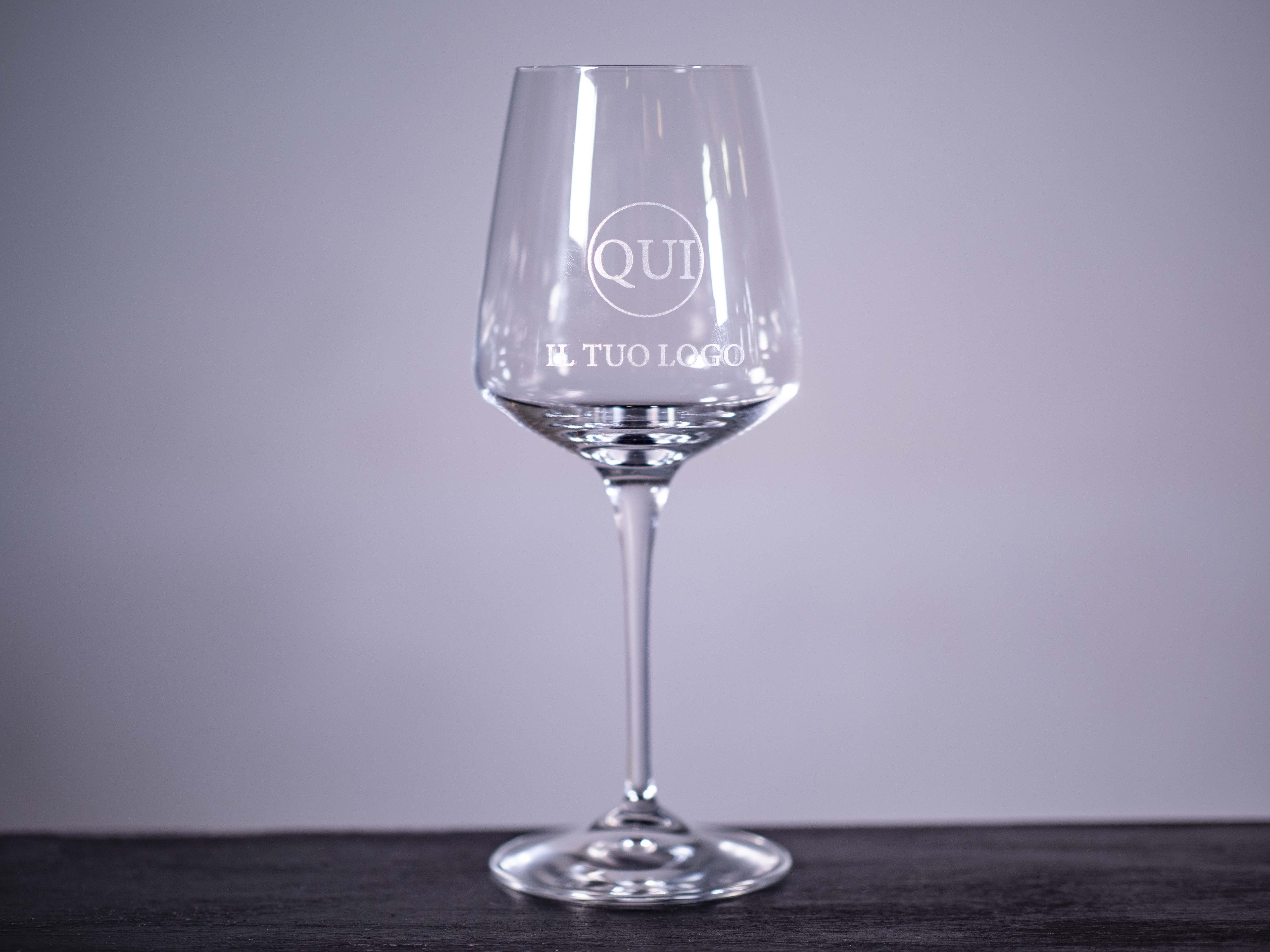 bicchieri personalizzabili
