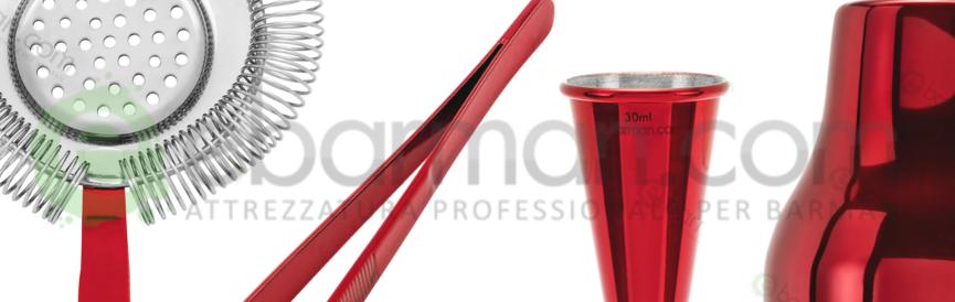 Linea Rosso Rubino