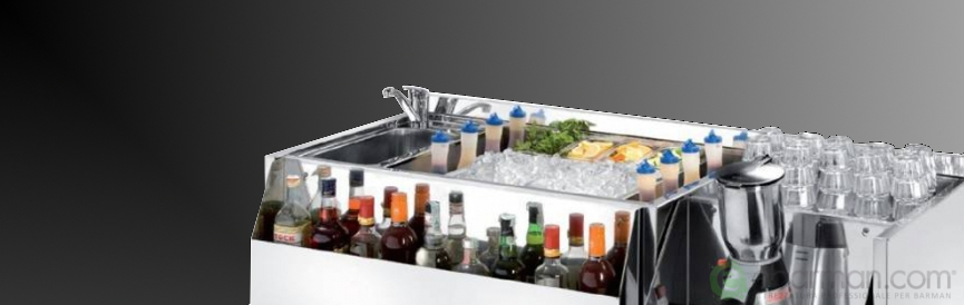 Moduli Bar e Bottigliere