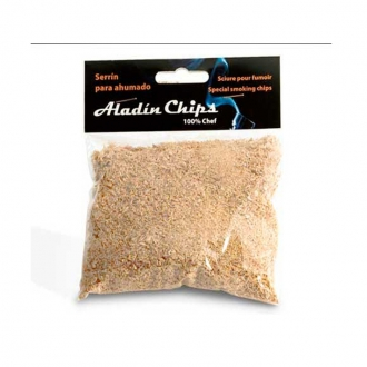 Accessori per Barman ,Affumicare con legno di quercia oak wood chips 80 gr