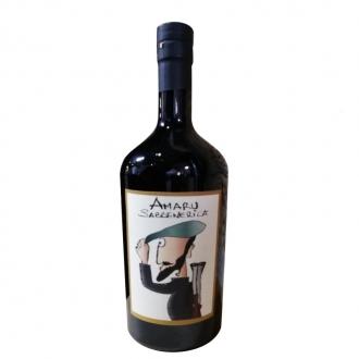 Prodotti Alcolici ,Amaro Sabbenerica 70 cl