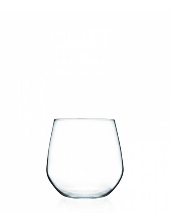 Bicchieri RCR ,Aria Bicchiere RCR acqua 38 cl 6 pezzi