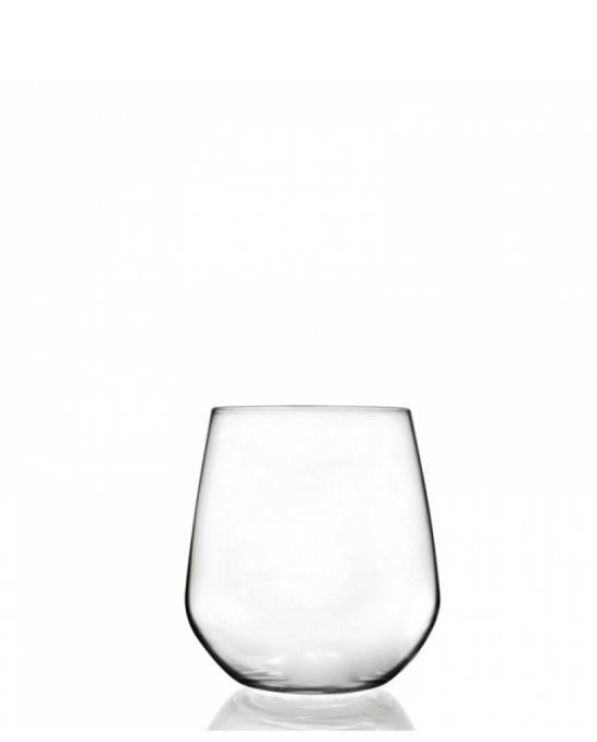 Bicchieri da Vino e Acqua ,Aria Bicchiere Universum RCR acqua 42.5 cl 6pz
