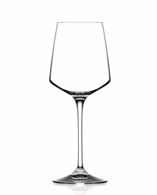 Bicchieri RCR ,Aria Calice RCR vino bianco 46 cl 6 pezzi