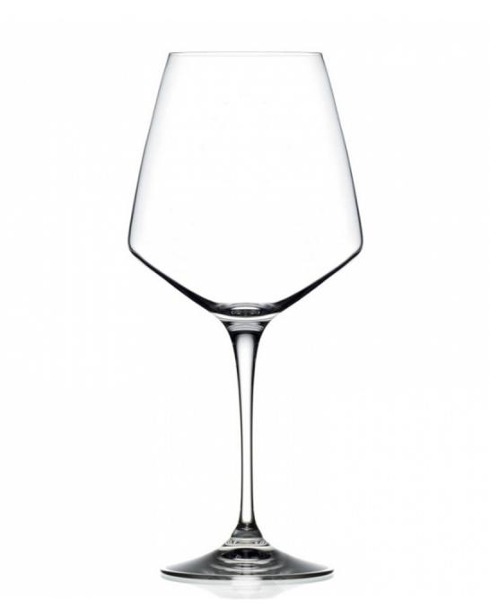 Bicchieri RCR ,Aria Calice RCR vino rosso 79 cl 6 pezzi