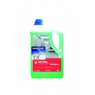 Articoli di Pulizia e l'Igiene Bar ,Bakterio Disinfettante per ambienti profumato 5kg