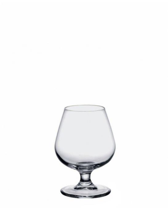 Bicchieri da Cocktail ,Ballon Calice Cognac e Brandy 25 cl 12 pezzi
