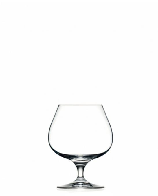 Bicchieri RCR ,Ballon Calice Cognac e Brandy 35 cl 6 pezzi