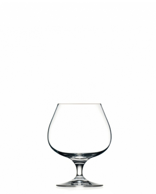 Bicchieri RCR ,Ballon Calice Cognac e Brandy 35 cl 6pz
