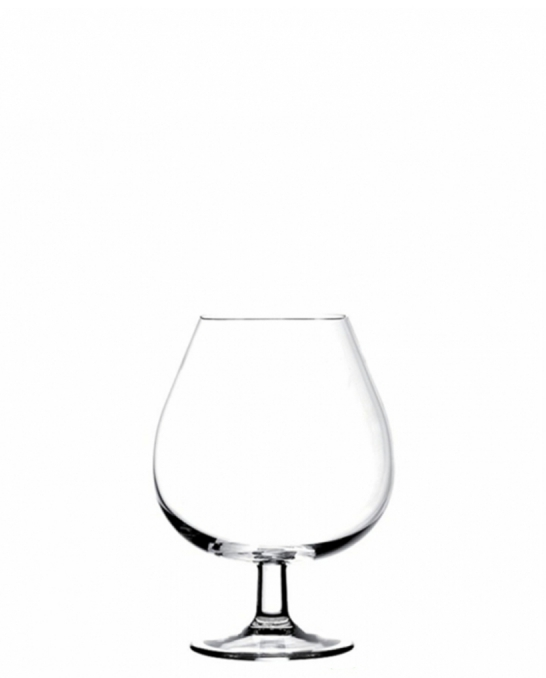 Bicchieri RCR ,Ballon Calice Cognac e Brandy Invecchiati, 67 cl 6 pezzi