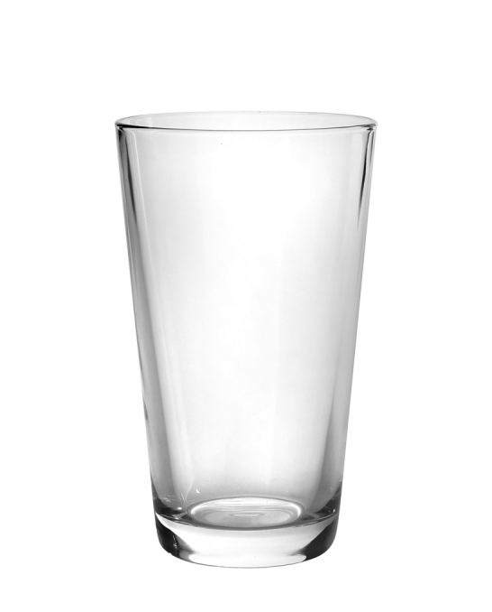 Mixing Glasses,Bar glass in vetro classico 47 cl