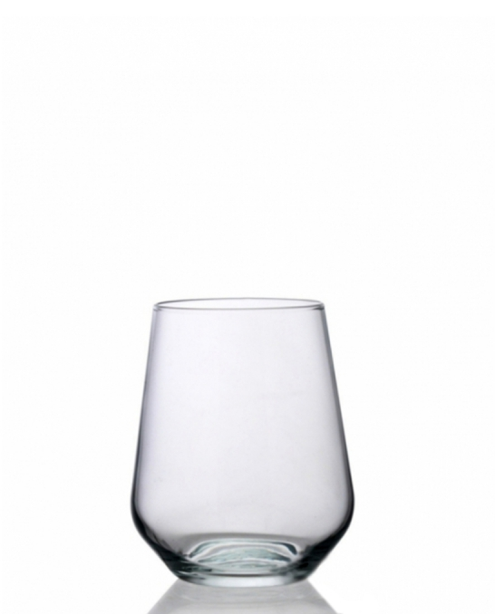 Bicchieri da Vino e Acqua ,Bicchiere Allegra acqua 42.5 cl 6 pezzi