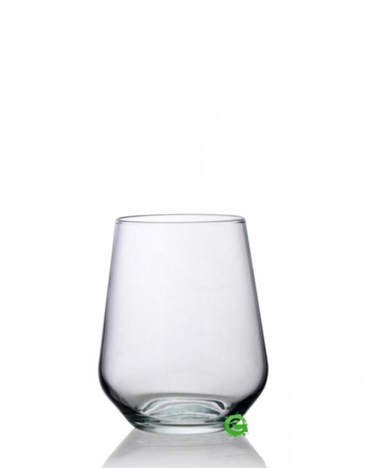 Bicchieri da Vino e Acqua ,Bicchiere Allegra acqua 42.5 cl 6pz
