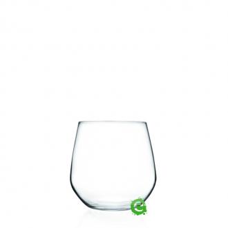Bicchieri RCR  ,Bicchiere Aria RCR acqua 38 cl 6pz