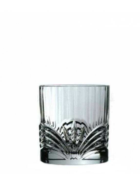 Bicchieri RCR ,Bicchiere Aurea RCR 28 cl 6 pezzi