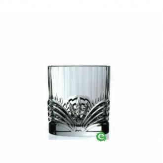 Bicchieri RCR,Bicchiere Aurea RCR 28 cl 6pz