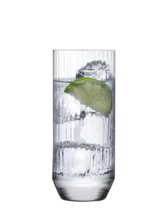 Bicchieri da Cocktail ,Bicchiere Big Top High Ball 34 cl 6 pezzi
