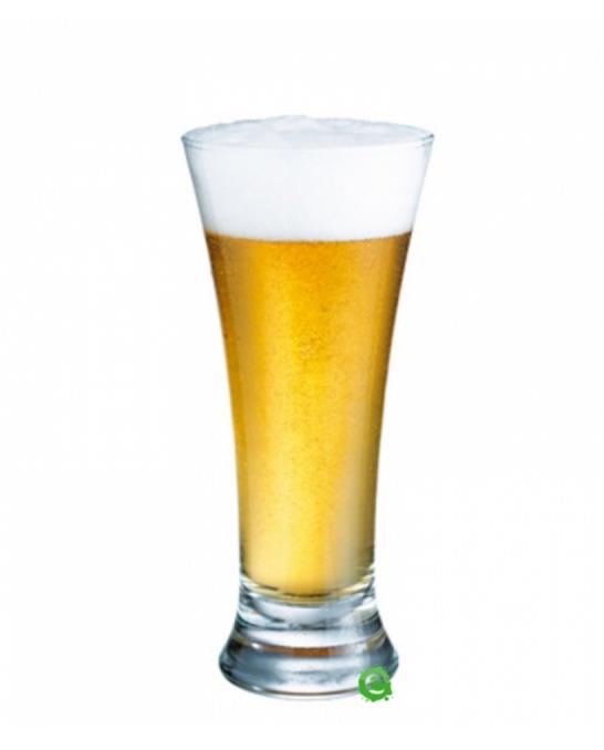 Bicchieri Birra ,Bicchiere Birra Pilsener 34 cl 6pz