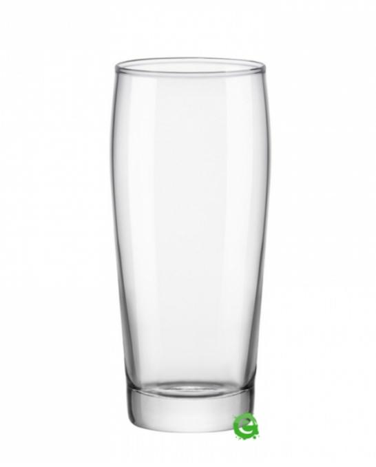 Bicchieri Birra ,Bicchiere Birra Willy 40 capienza 48,5 cl12pz