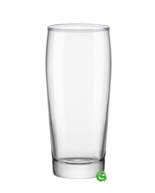 Bicchieri Birra ,Bicchiere Birra Willy 40 cl capienza 48,5 cl 12pz