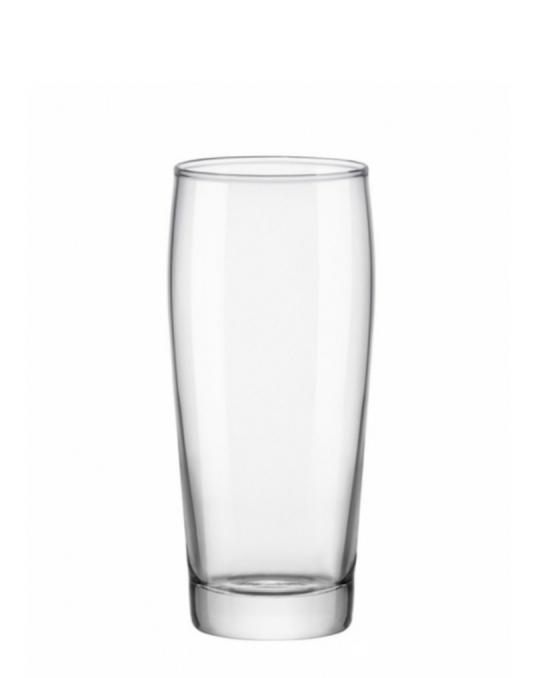 Bicchieri Birra ,Bicchiere Birra Willy 48,5 cl 12 pezzi