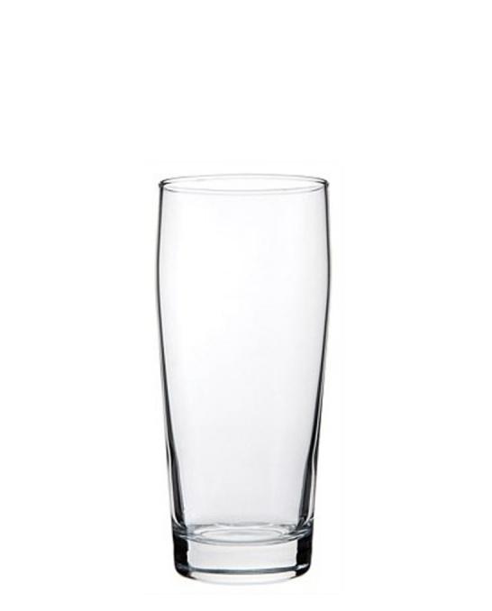 Bicchieri Birra ,Bicchiere Birra Willy Becher 33 cl 12pz