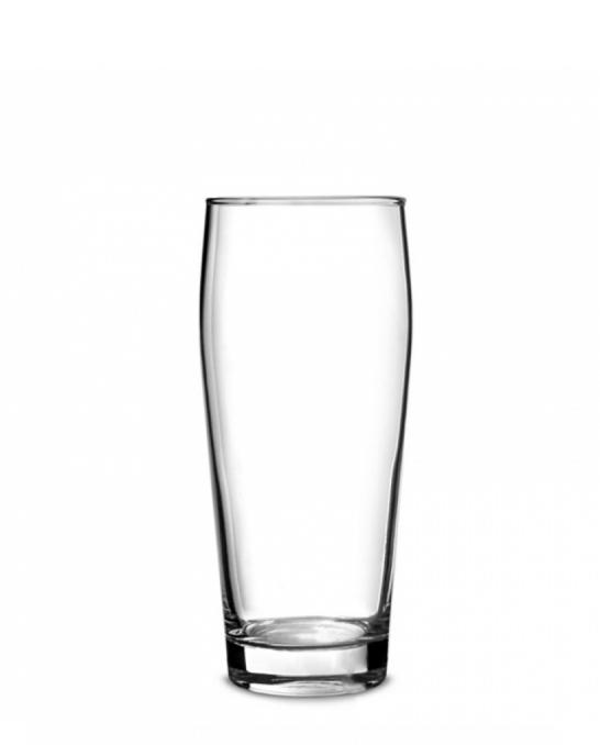 Bicchieri Birra ,Bicchiere Birra Willy Becher 40 cl 12 pezzi