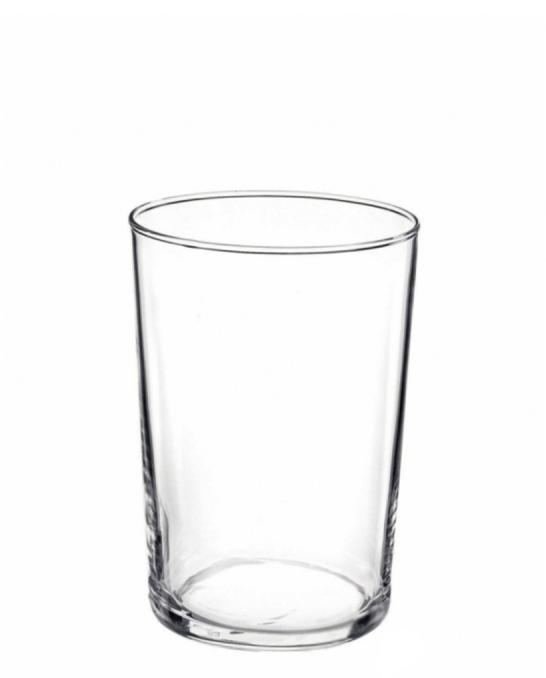 Bicchieri da Cocktail ,Bicchiere Bodega Maxi temperato 50.5 cl 12pz