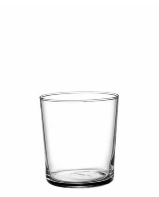 Bicchieri da Cocktail ,Bicchiere Bodega Medium temperato 35,5 cl 12 pezzi
