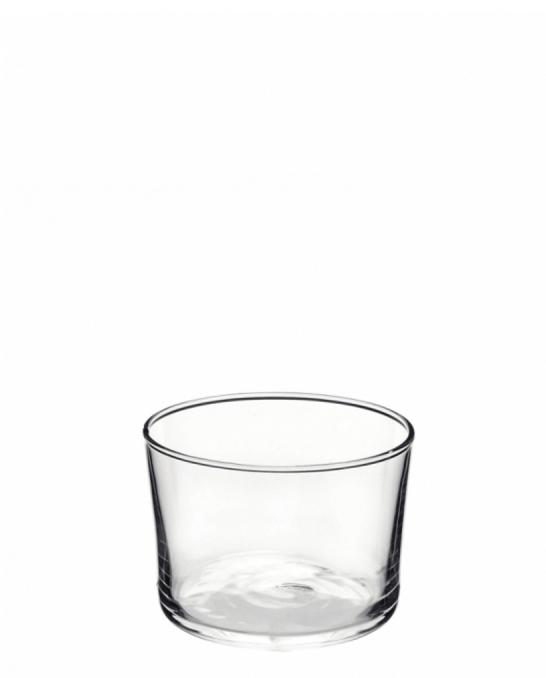 Bicchieri da Cocktail ,Bicchiere Bodega Mini temperato 22.5 cl 12 pezzi
