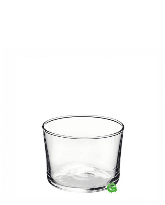 Bicchieri da Cocktail ,Bicchiere Bodega Mini temperato 22.5 cl 12pz