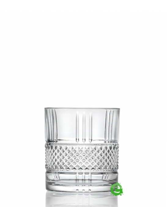Bicchieri RCR ,Bicchiere Brillante RCR 33.7 cl 6pz