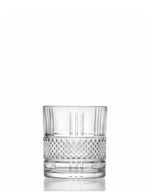 Bicchieri RCR ,Bicchiere Brillante RCR 34 cl 6 pezzi