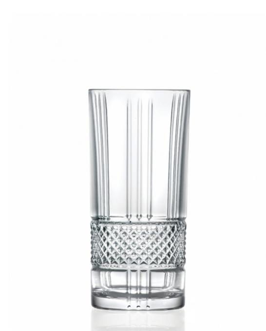 Bicchieri RCR ,Bicchiere Brillante RCR 37 cl 6 pezzi