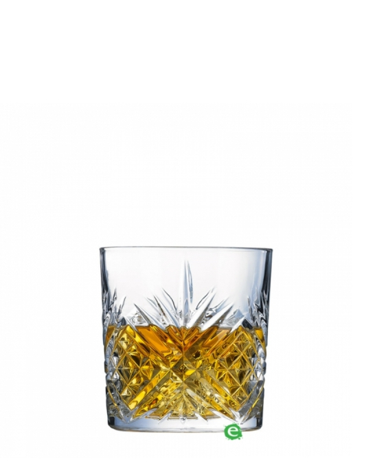 Bicchieri da Cocktail ,Bicchiere Broadway 30 cl 6pz