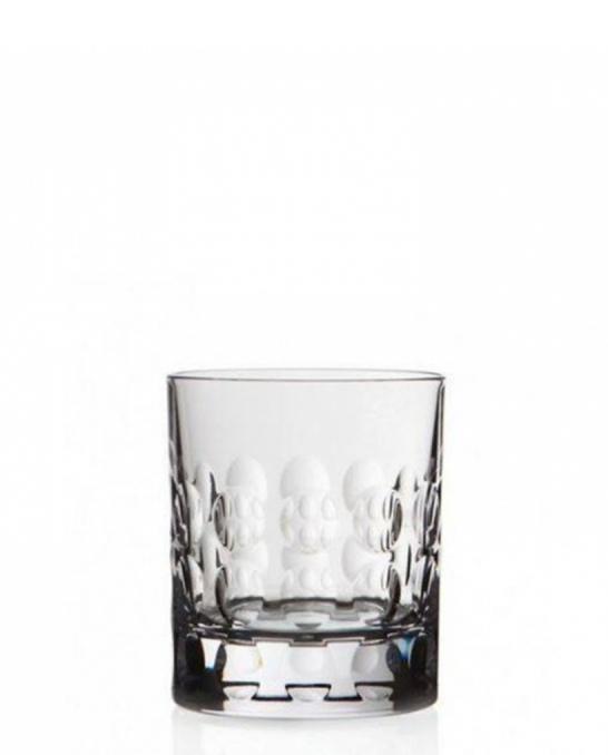 Bicchieri RCR ,Bicchiere Bubble RCR 29 cl 2 pezzi