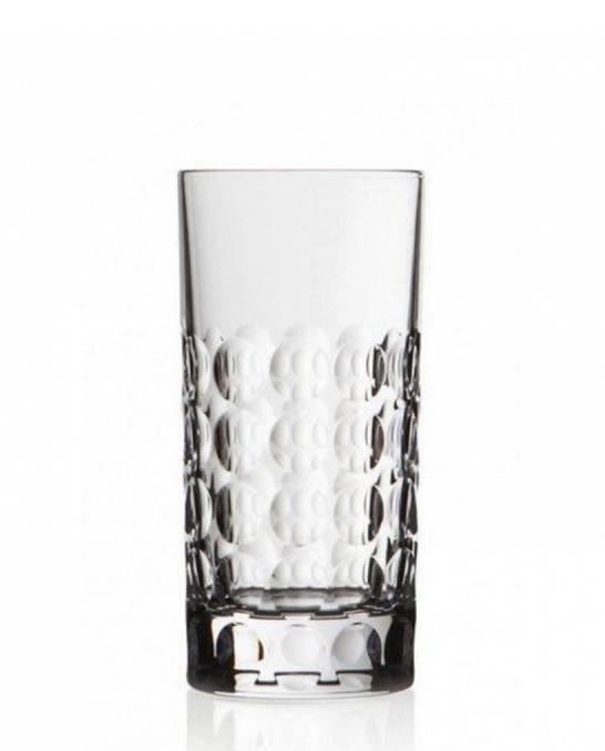 Bicchieri RCR ,Bicchiere Bubble RCR 36 cl 2 pezzi