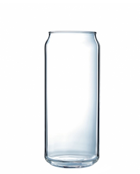 Bicchieri da Cocktail ,Bicchiere Can Lattina 47 cl 6pz