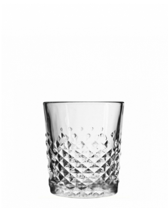 Bicchieri da Cocktail ,Bicchiere Carats dof 35 cl 12pz