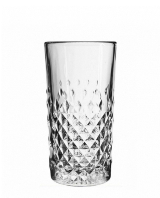Bicchieri da Cocktail ,Bicchiere Carats Highball 41 cl 12pz