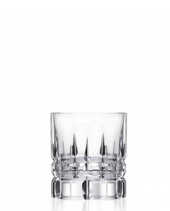 Bicchieri RCR ,Bicchiere Carrara RCR 21 cl 2 pezzi