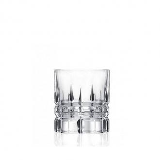 Bicchieri RCR,Bicchiere Carrara RCR 21 cl 2pz
