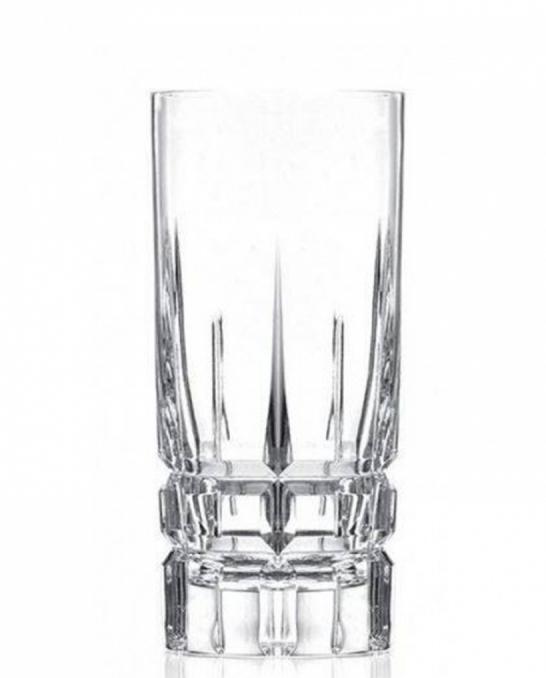 Bicchieri RCR ,Bicchiere Carrara RCR 36 cl 2 pezzi