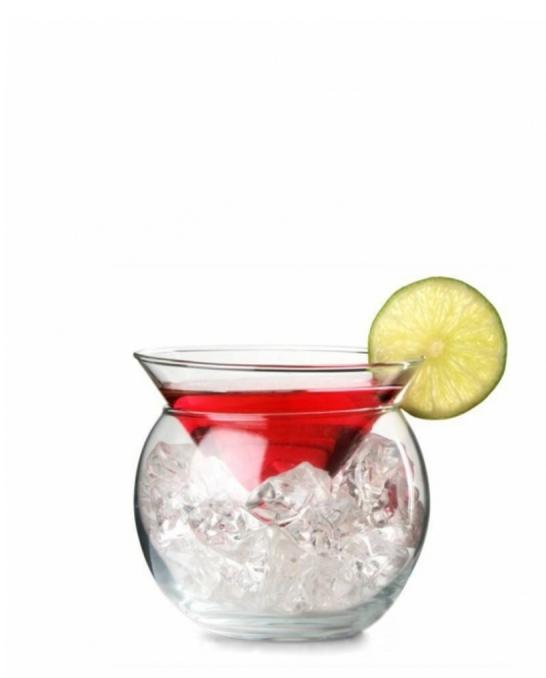 Bicchieri da Cocktail ,Bicchiere chiller cocktail 17 cl 12pz