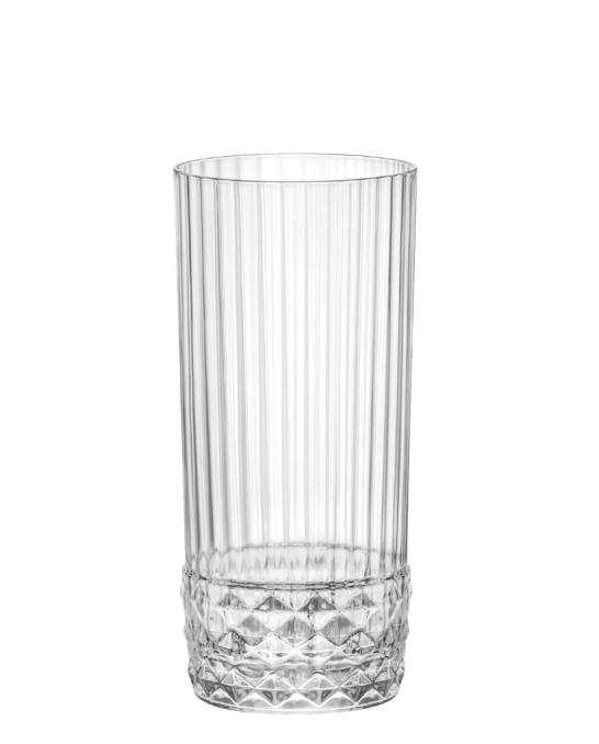 Bicchieri da Cocktail ,Bicchiere Cooler America '20s 49 cl 6 pezzi