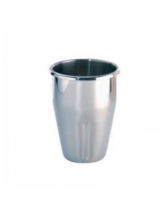 Accessori elettrici,Bicchiere di ricambio Mixer Vema in acciaio inox