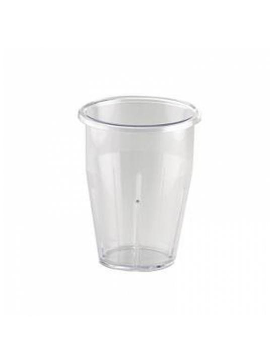 Accessori elettrici,Bicchiere di ricambio Mixer Vema in policarbonato