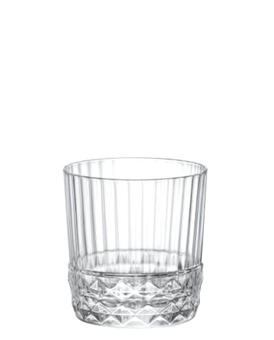 Bicchieri da Cocktail ,Bicchiere Dof America '20s 37 cl 6 pezzi