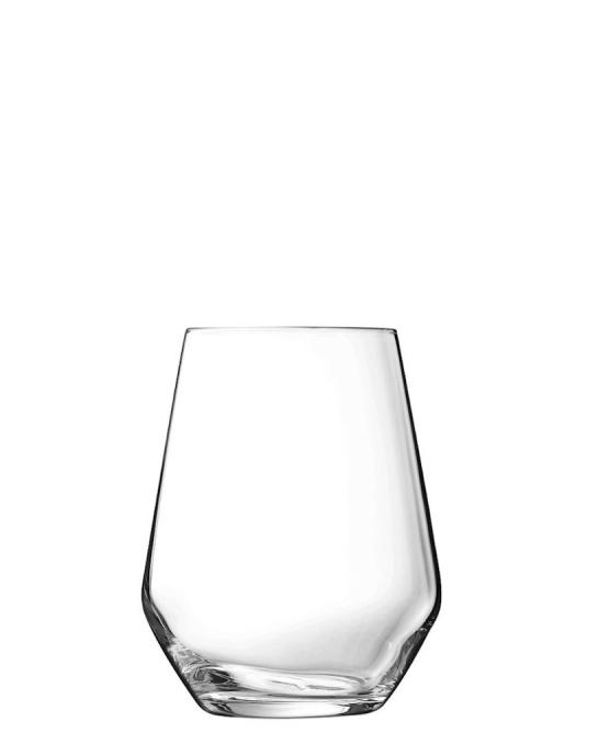 Bicchieri da Vino e Acqua ,Bicchiere Elegance Spritz 40 cl 6 pezzi
