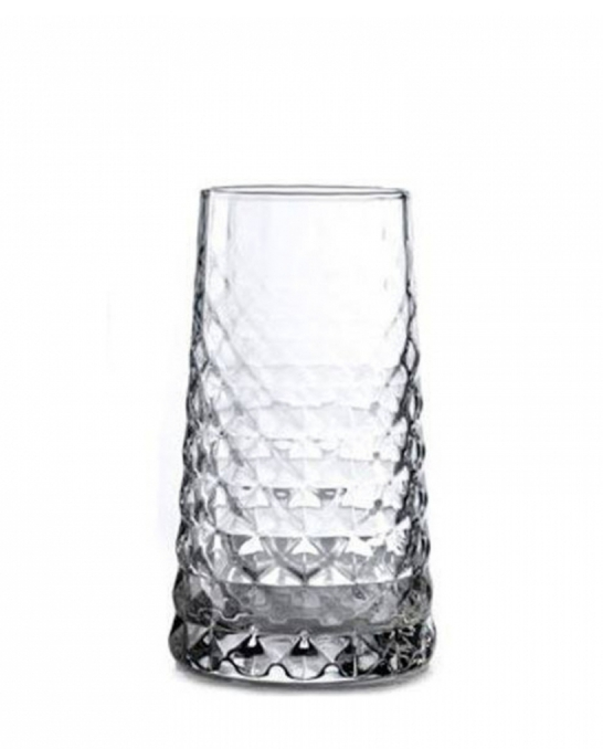 Bicchieri da Cocktail ,Bicchiere Gem 35 cl 6pz